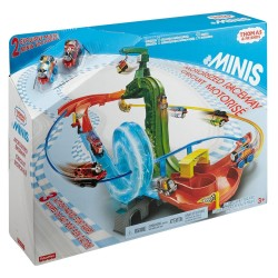 Thomas & Friends MINIS Motorized Madness Set (3+ Years)