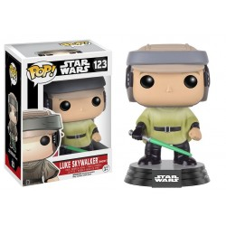 Funko Pop! Star Wars 123: Luke Skywalker (Endor)