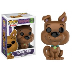 Funko Pop! Animation 149: Scooby-Doo - Scooby-Doo