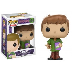 Funko Pop! Animation 150: Scooby-Doo - Shaggy
