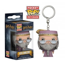 Funko Pocket Pop! Keychain: Harry Potter - Dumbledore