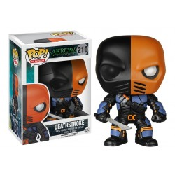 Funko Pop! TV 210: Arrow - Deathstroke