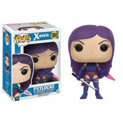 Funko Pop! Marvel 180: X-Men - Psylocke