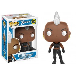 Funko Pop! Marvel 182: X-Men - Storm (Mohawk)