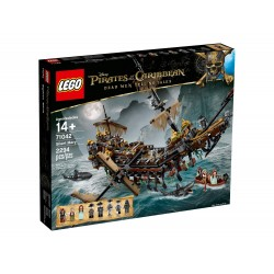 Lego Pirates of the Caribbean 71042 Silent Mary