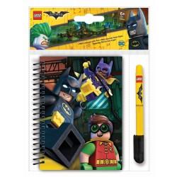 LEGO Batman Movie Mini Journal