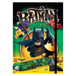 LEGO Batman Movie Batman Journal