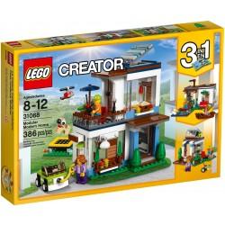 Lego Creator 31068 Modular Modern Home