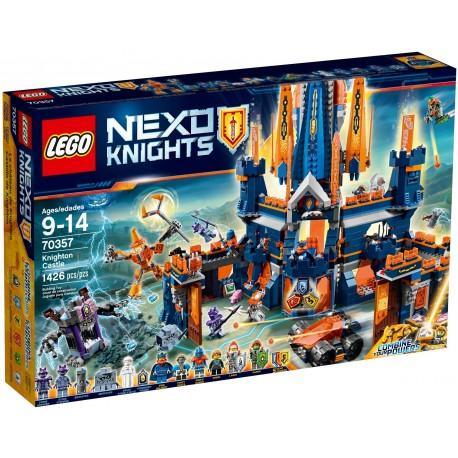 LEGO Nexo Knights 70357 Knighton Castle
