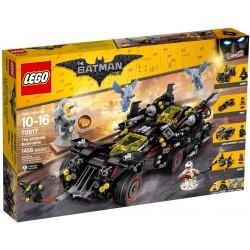 LEGO Batman Movie 70917 The Ultimate Batmobile