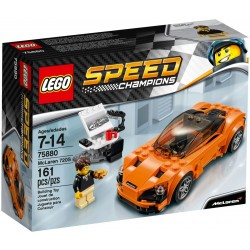LEGO Speed Champion 75880 McLaren 720S