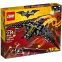 LEGO Batman Movie 70916 The Batwing