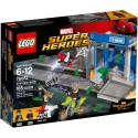 LEGO Marvel Super Heroes 76082 ATM Heist Battle