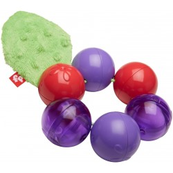 Fisher-Price Newborn Twist and Turn Grapes (3+ Months)