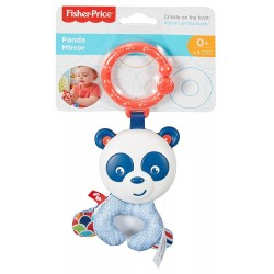 Fisher-Price Newborn Panda Mirror (0+ Months)