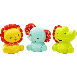 Fisher Price Roly-Poly Pals (3+ Months)