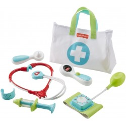 Fisher-Price Think & Learn Medical Kit (3+ Years)