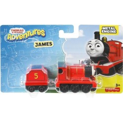 Thomas & Friends Adventures James (3+ Years)