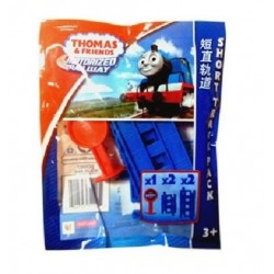 Thomas & Friends Track Accessories Short Straight Track (3+ Years)