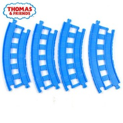 Thomas & Friends Track Accessories Curved Track (3+ Years)