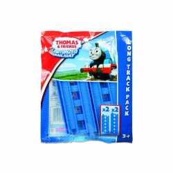 Thomas & Friends Track Accessories Long Straight Track (3+ Years)