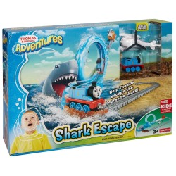 Thomas & Friends Thomas Adventures Shark Escape (3+ Years)