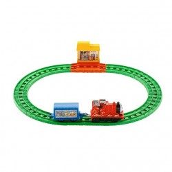 Thomas & Friends Motorized Railroad James Train of the Animals (3+ Years)