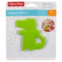 Fisher-Price Newborn Alligator Teether (0+ Months)