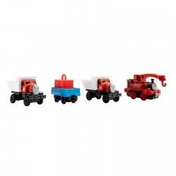 Thomas & Friends Adventures Construction Crew (3+ Years)