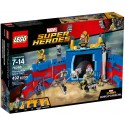 LEGO Marvel Super Heroes 76088 Thor vs Hulk Arena Clash