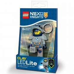 LEGO Nexo Knights Clay Key Light