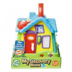 LeapFrog My Discovery House (6-36 months)