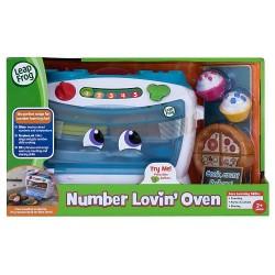 LeapFrog Number Lovin' Oven (2-5 yrs)