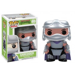 Funko Pop! TV 65: Teenage Mutant Ninja Turtles - Shredder
