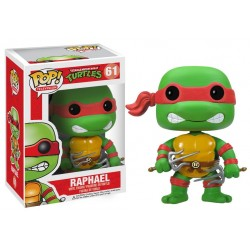 Funko Pop! TV 61: Teenage Mutant Ninja Turtles - Raphael