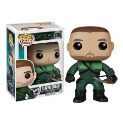 Funko Pop! TV 206: Arrow - Oliver Queen
