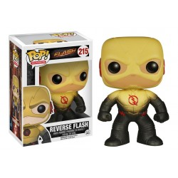 Funko Pop! TV 215: The Flash - Reverse Flash
