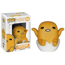 Funko Pop! Animation 08: Sanrio - Gudetama
