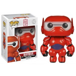 Funko Pop! Disney 112: Big Hero 6 - Baymax