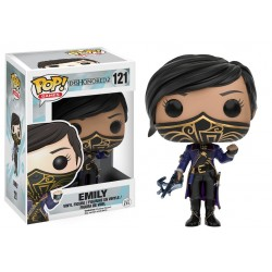 Funko Pop! Games 121: Dishonored 2 - Emily