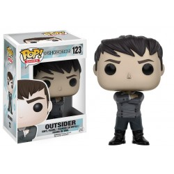 Funko Pop! Games 123: Dishonored 2 - Outsider