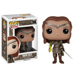 Funko Pop! Games 56: Elder Scrolls Online - High Elf
