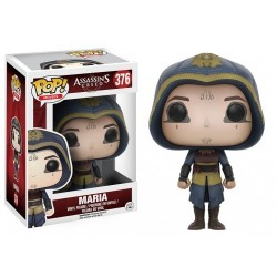 Funko Pop! Movies 376: Assassin's Creed - Maria