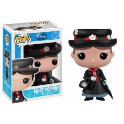 Funko Pop! Disney 51: Mary Poppins