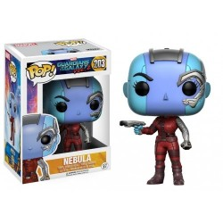 Funko Pop! Marvel 203: Guardians Of The Galaxy Vol. 2 - Nebula