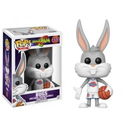 Funko Pop! Movies 413: Space Jam - Bugs