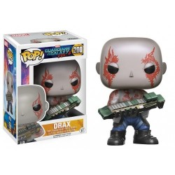 Funko Pop! Marvel 200: Guardians Of The Galaxy Vol. 2 - Drax
