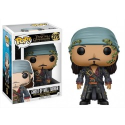Funko Pop! Disney 275: Pirates Of The Caribbean - Ghost Of Will Turner