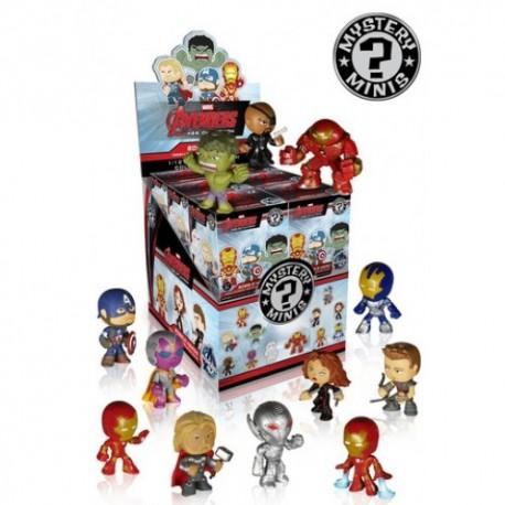 Funko Pop Mystery Minis Blind Box Avengers 2