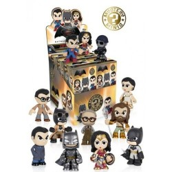 Funko Pop! Mystery Minis Blind Box: Batman VS Superman
